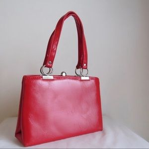 Red Rocket Bag
